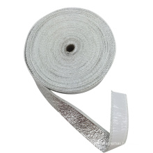 Aluminum Foil Fiberglass Tape/ Fiberglass Aluminum Foil Tape
