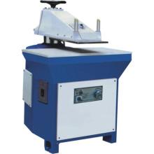 Machine de poinçonnage semi-automatique hydraulique