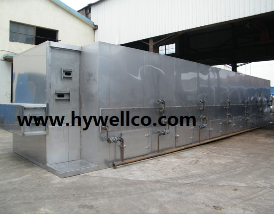 Vegtable Drying Machine