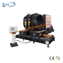 Multi-angle Fitting Welding Machine for HDPE Pipes