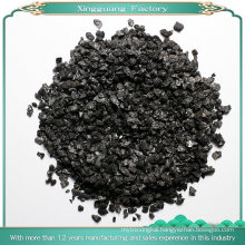 Factory Supply Coal Based Granular Activated Carbon Filter Material