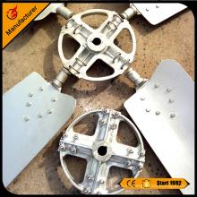 La torre de enfriamiento dedicó 4 hélices de aleación de aluminio de las cuchillas proveedor de China