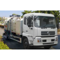 MN5180DFBEV Elektrischer Küchen-Müllwagen
