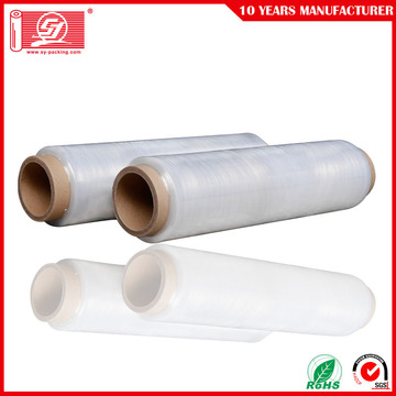 Palete Wrapping LLDPE Stretch Warp