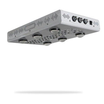 Led coltiva la luce cob 500w led chip crescere luci