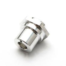 Cubo do motor liga de alumínio OEM ODM torneado personalizado