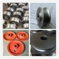 Peças da carcaça do OEM / peças de automóvel com liga de aço feitas em China