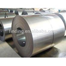 Prix fabricant de dx51d z100 enroulement en acier galvanisé, chaud plongé galvanisé acier bobine