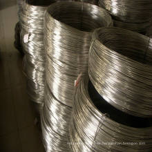 201 202 304 316 321 420 430 Stainless Steel Wire