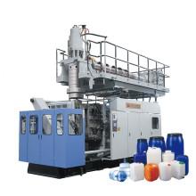200 liter plastic drum blow molding machine