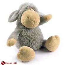 EN71 & ASTM Standard Spielzeug nici Schaf weichen Spielzeug