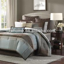 Madison Park Lincoln Square Multi Piece Duvet Bedding 8 Piece Comforter Set