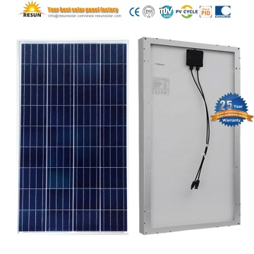 Painel RESUN SOLAR 150 watts poly