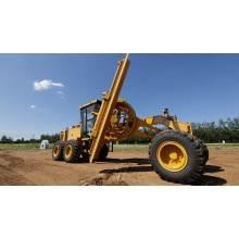 190HP small hydraulic sem919 motor grader