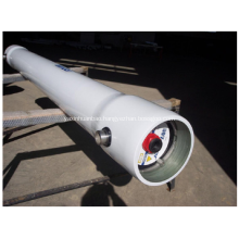 side port 8040 FRP membrane housing different pressure