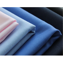 Dyed Cotton Polyester Blend Woven Fabric For Dresses