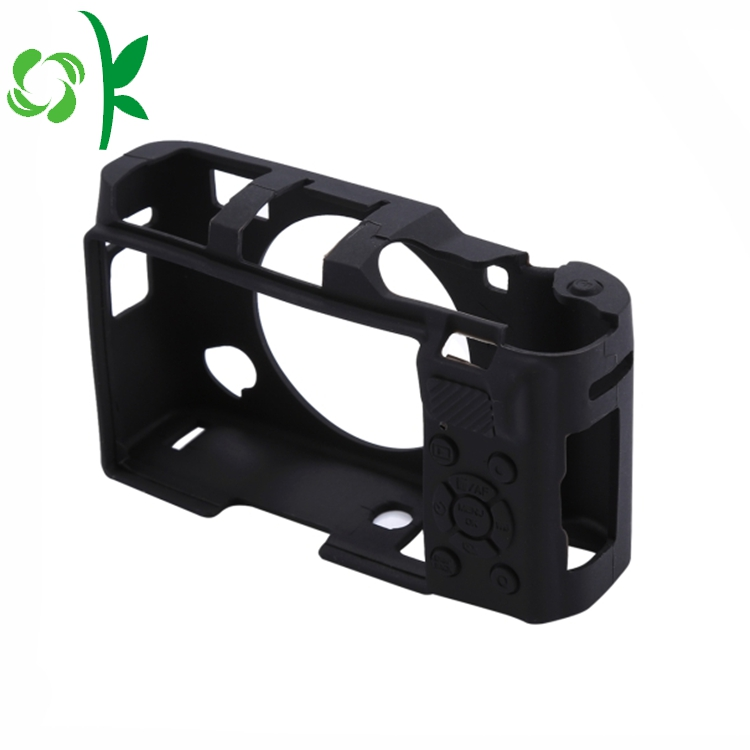 Silicone Rubber Camera Case