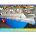 Serie ZLG Vibrating Fluid Bed Dryer Machine para sal o esencia de pollo