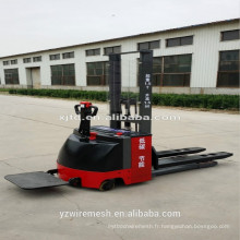 Stacker électrique complet RSH1515 / 1525/1530 en chariot élévateur