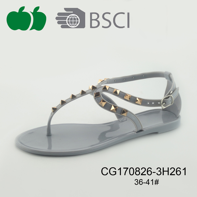 crystal lady sandal