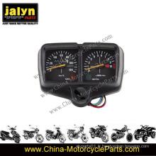Compteur de vitesse de moto adapté pour Cg125