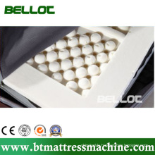 3D Mesh Breathable Fabric Anti-Mite Memory Foam Bulk Mattress