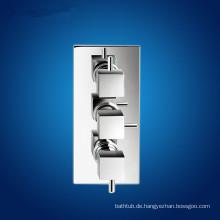 TMV-2 Duschventil 2-Wege-Thermostat-Brausemischventil ohne Umstellung