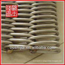 stainless steel wire belt(Please feel free contact with us)