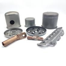 OEM hardware fabrication stamped stamping custom deep drawn stamping parts