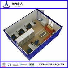 Prefab Office Container/Prefabricated House Container/Mobile House Container
