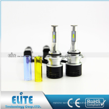 Новые прибыл продуктов 3000к 6000К 8000k ксенона передние светодиодные противотуманные фары для автомобиля