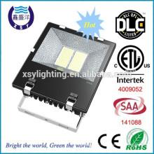 347V ETL DLC super brightness outdoor led flood light 200w
