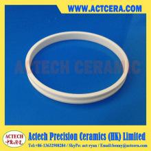 Большие глинозем керамический кольцо обработки