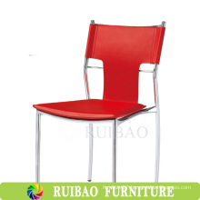 Low Price Chair Modern Appearance and Commercial Restaurant Furniture Leather Dining Chair