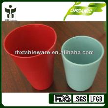 Биоразлагаемые бамбуковые чашки
