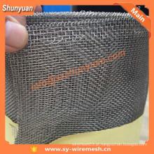 China alta qualidade de liga de alumínio tela da janela