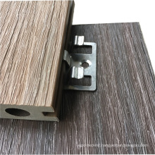 Coating Polished Robust Elastic Connection Joint System Stainless Steel Fasteners for Decking Flooring