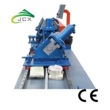 Machine d'encadrement de cadre en acier