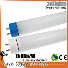T8 Tubo LED Tubo SMD LED Bombilla LED Luz Fluorescente (ZC / T8 1500mm)