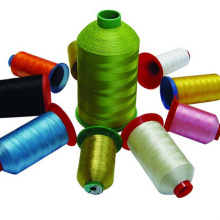 100% Polyester/Rayon Material Embroidery Thread