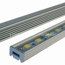 Nueva Barra de Luz Rígida LED Regulable 14.4W 60 5050 SMD 1m