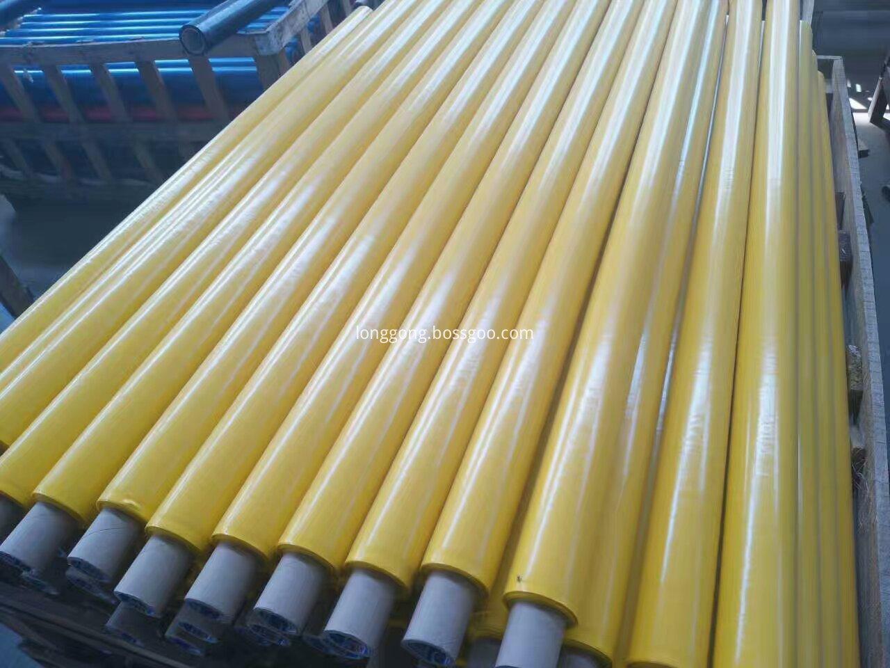 Jumbo Tape PVC