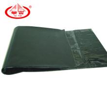 Desde que o polímero modificou materiais de impermeabilização do asfalto