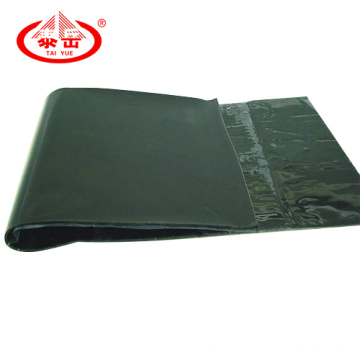 High Polymer Self Adhesive Waterproof Membrane