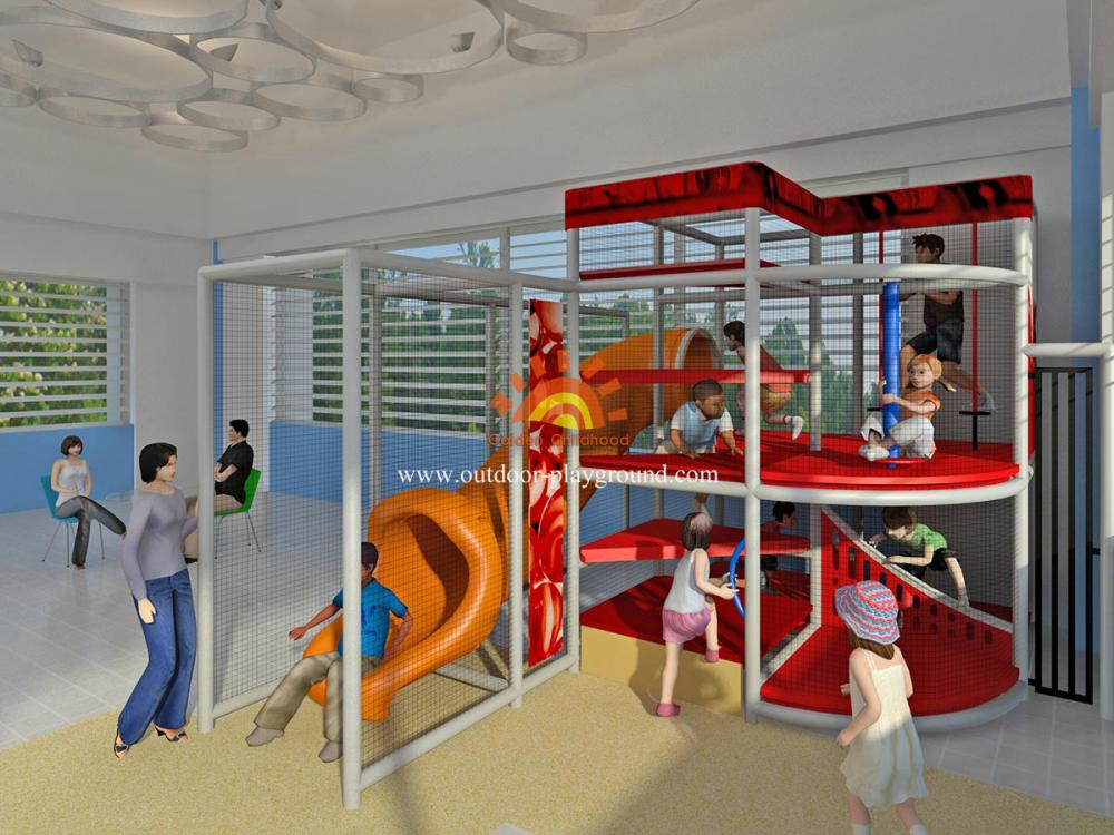 Soft Play Structures For Sale