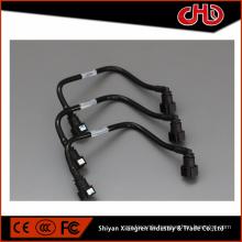 ISF3.8 Diesel Engine Part Fuel Inlet Pipe 5273283