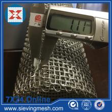 Stainless Steel Sieve Cloth