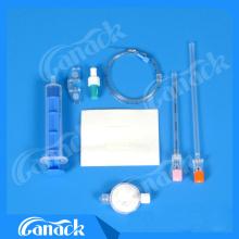 Canack Manufactures Комбинированный Эпидуральный - Спинной комплект Anesthesia Mini Pack