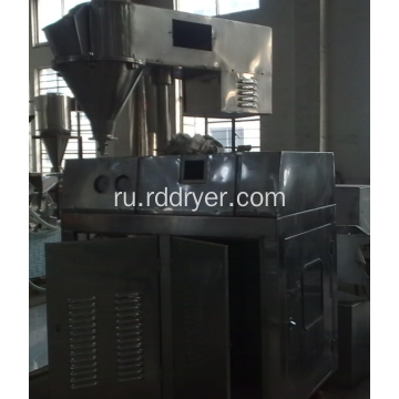 Dry Roller Granulating Machinery