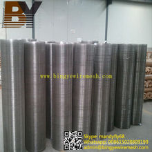 Filter Stainless Steel Welded Wire Mesh